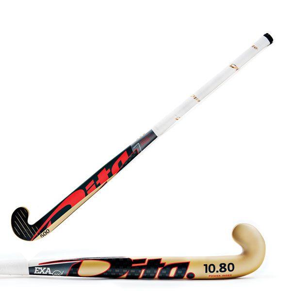 Dita Exa 500 Field Hockey Stick Longstreth Field Hockey Sticks Field Hockey Hockey Stick