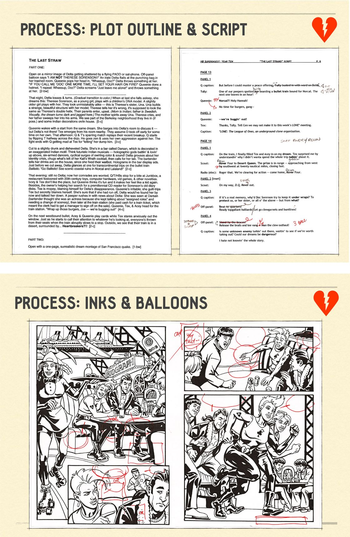Comic Book Scripts Are Somewhat Similar To Screenplays In Format Except That There S No Single Standard Fo Comic Book Writing Make A Comic Book Comic Tutorial