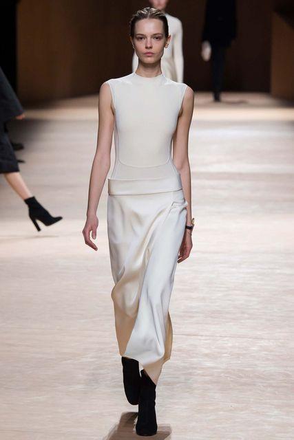 Hermès F/W 2015-16