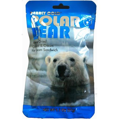 Backpacker S Pantry Polar Bear Ice Cream Sandwich Eastern