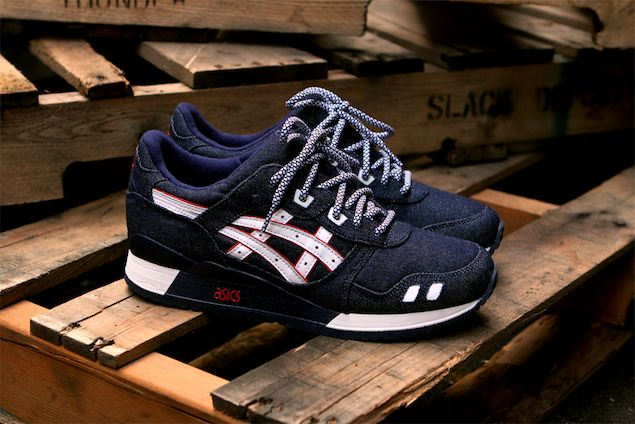 Asics Limited Edition Sneakers