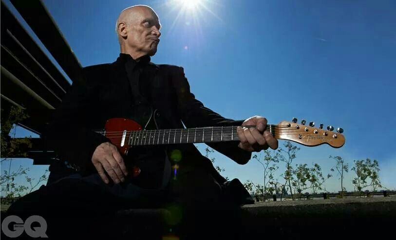 Wilko Johnson BE WELL!
