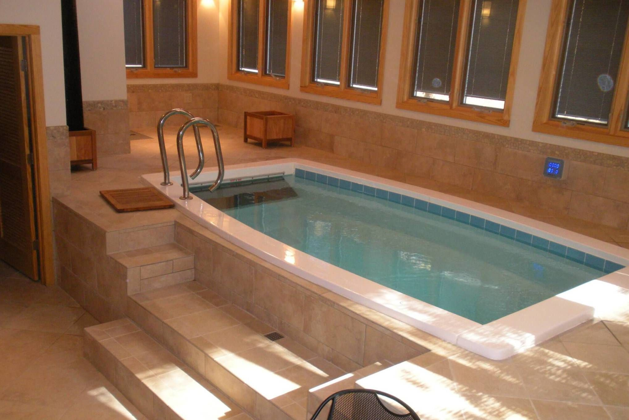 600 S Series | Spa, Endless pools and Spa rooms