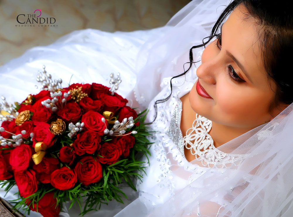The Candid Wedding Company craft a new style of wedding photography that can preserve the purity of real moments.