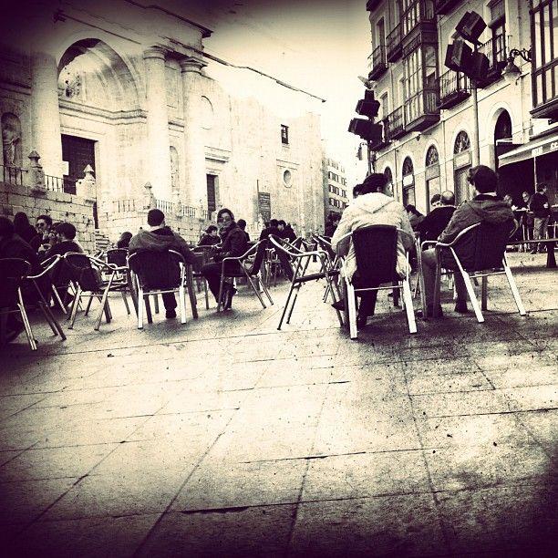 Valladolid 12 Iphonenizada Rincones De Valladolid
