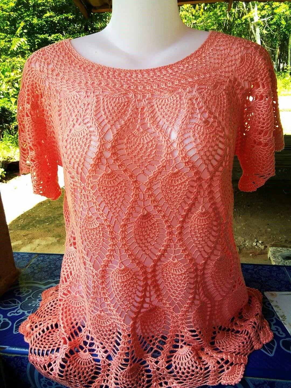 Pin de Achita Jaicheau en Crochet | Pinterest