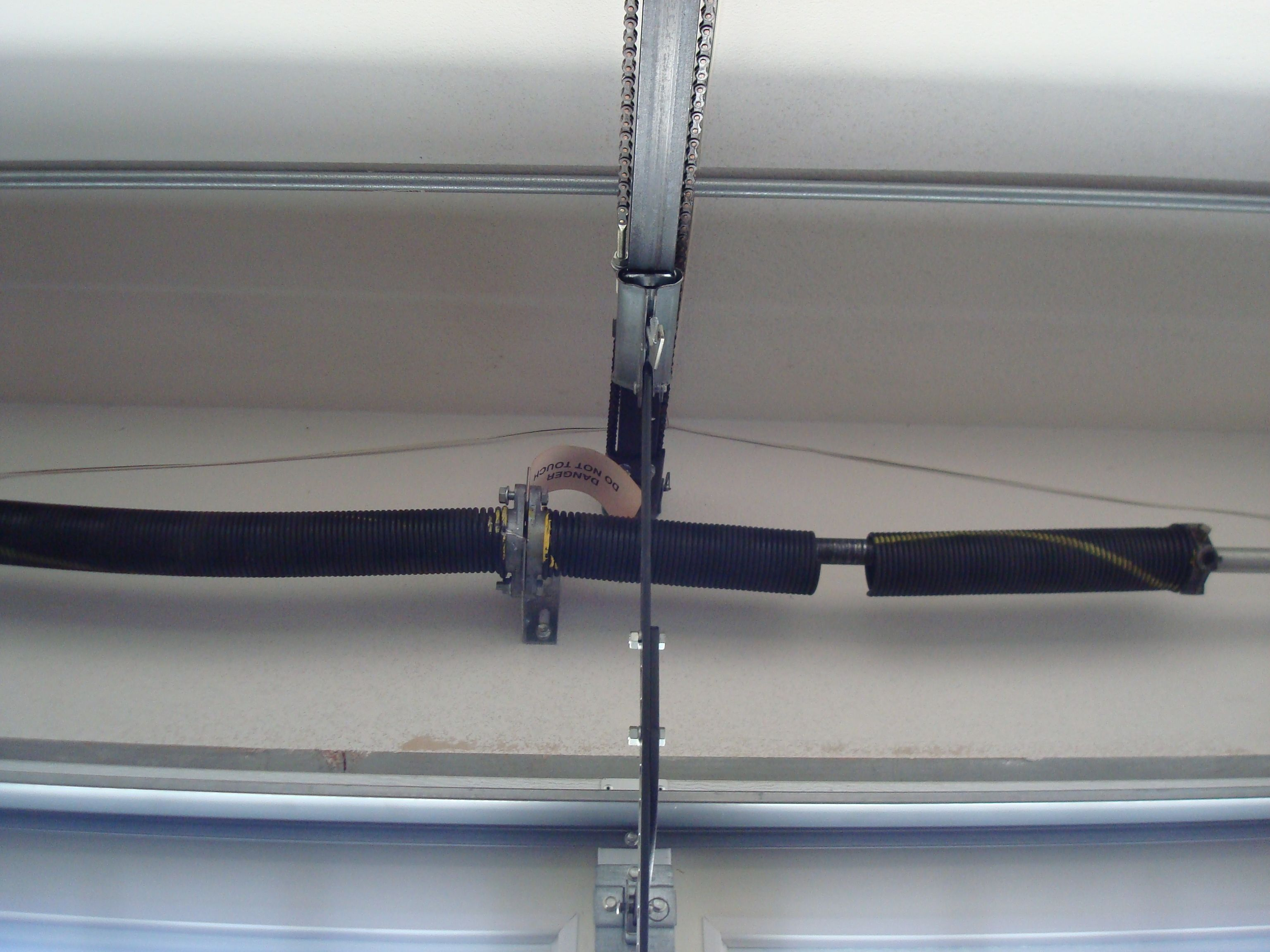 Garage Door Spring Repair Dallas Fort Worth TX Garage Door Service