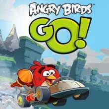 Angry Birds Go 1 8 7 Mod Apk Unlimited Coins Con Imagenes