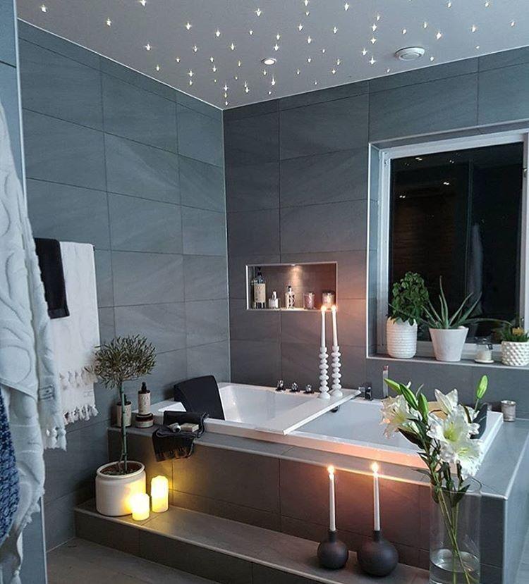 Cred At Lindawallgrenn Wnętrza Dekorowanie łazienek
