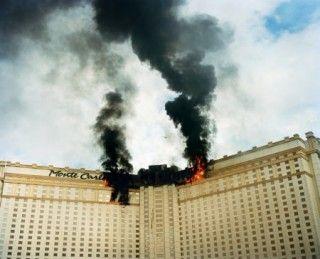 Burning of Monte Carlo