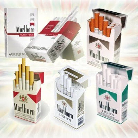 Canada buy cigarettes Pall Mall