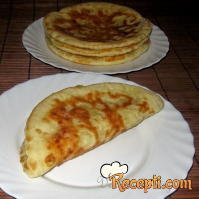 Crepe Recipe Savory Sweets