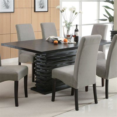 Coaster Fine Furniture Stanton Dining Table This Dining Table