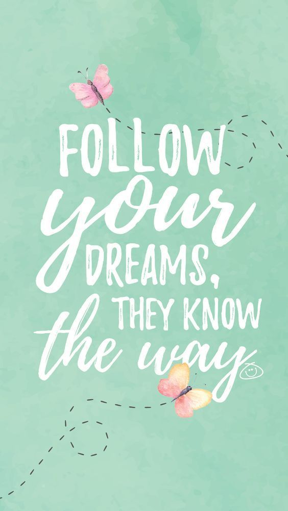 22 Inspirational iPhone Wallpaper Quotes to Embrace #wallpaper