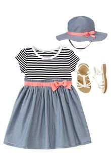 8af13597433 Gymboree Labor Day Sale! Cute toddler girl's dress | Sale Saturday ...