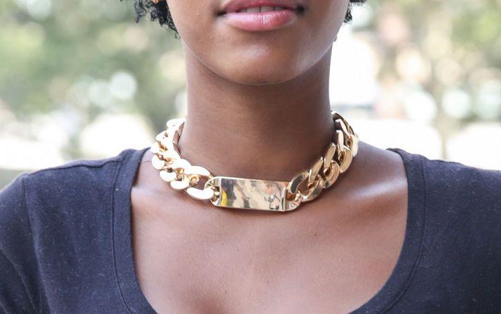 Resultado de imagen para chokers jewelry