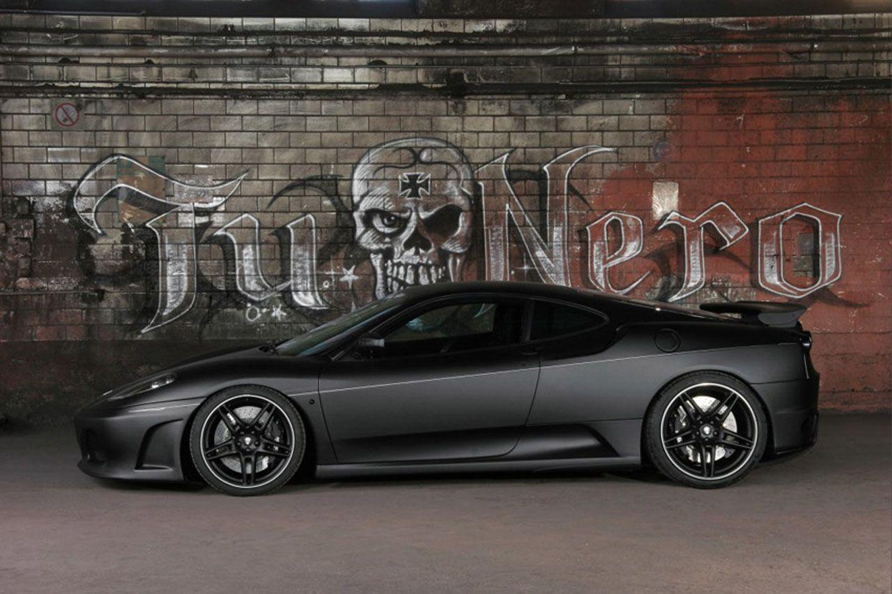 MotoCarStyle Apex Automotive U2022 View Topic Novitec Ferrari F430 TuNero
