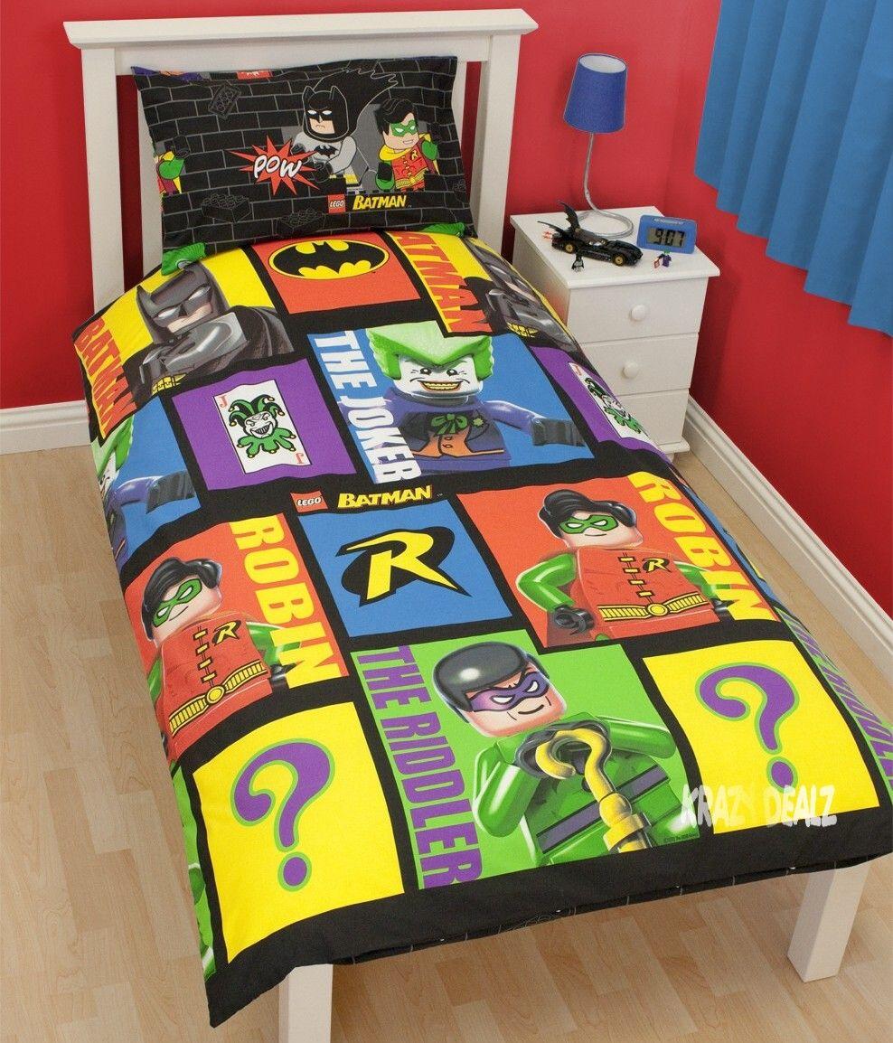 Batman Wallpaper for Bedroom | Ideal Bedroom | Pinterest | House ...
