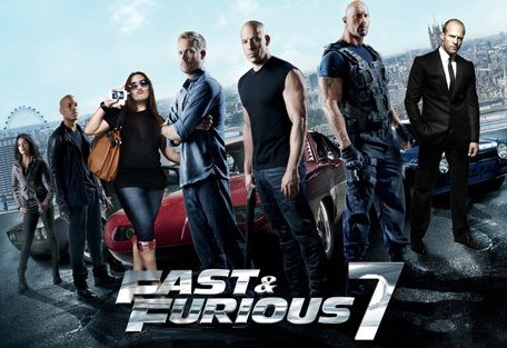 fast and furious 7 free online movie