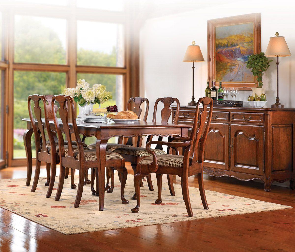Delightful Room · Our Favorite Dining Rooms Mission Oak Round Table Gustav Stickley  Stdibs