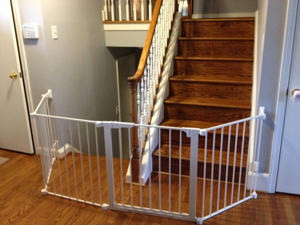 Child Gates for Stairs Picture Baby gates, Custom baby