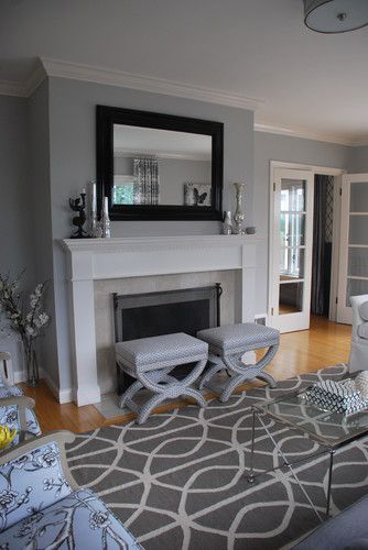 Traditional Home Traditional Fireplace Design Pictures Remodel