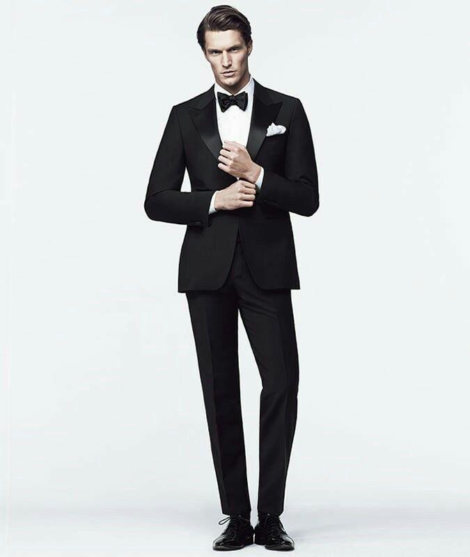 e72a0614171d Pin by Jacki Sophia Clark on Menswear - black tie formal   Mens ...