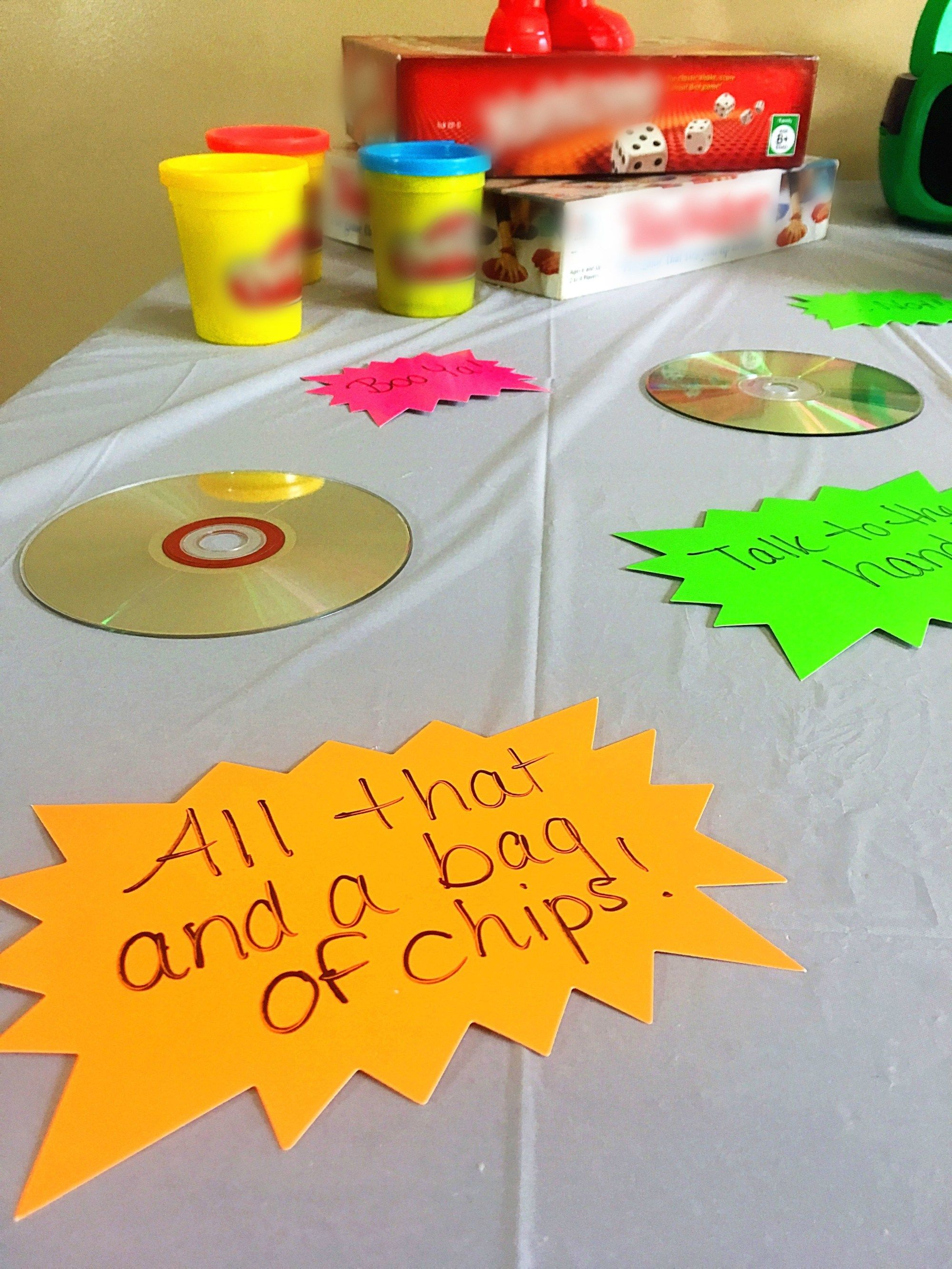How to Throw the Perfect '90s Throwback Party - Kindly Unspoken