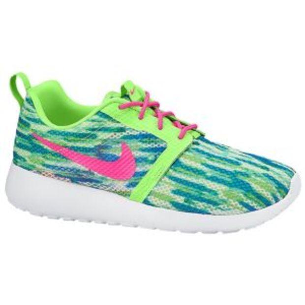 nike flight jordan shoes,Nike Roshe One Flight Weight - Girls\u0027 Grade School  - Running - Shoes - White/Menta/Flash Lime/Pink Pow