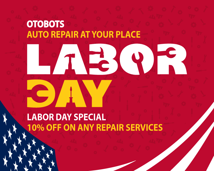 Your Mechanic Promo Code >> Labor Day Is Here Take Advantage Of Our 10 Promo Code On