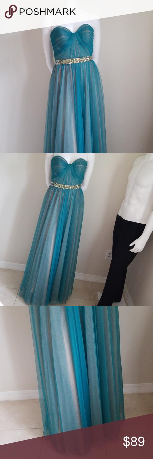 Cache prom dress sweet dress size my posh picks