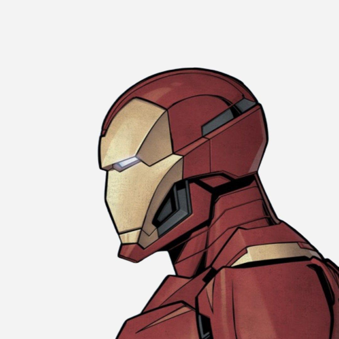 Marvel Ironman Endgame