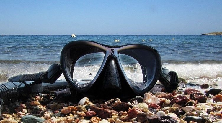 A Guide to Choose a Scuba Dive Mask (With images) | Best ...