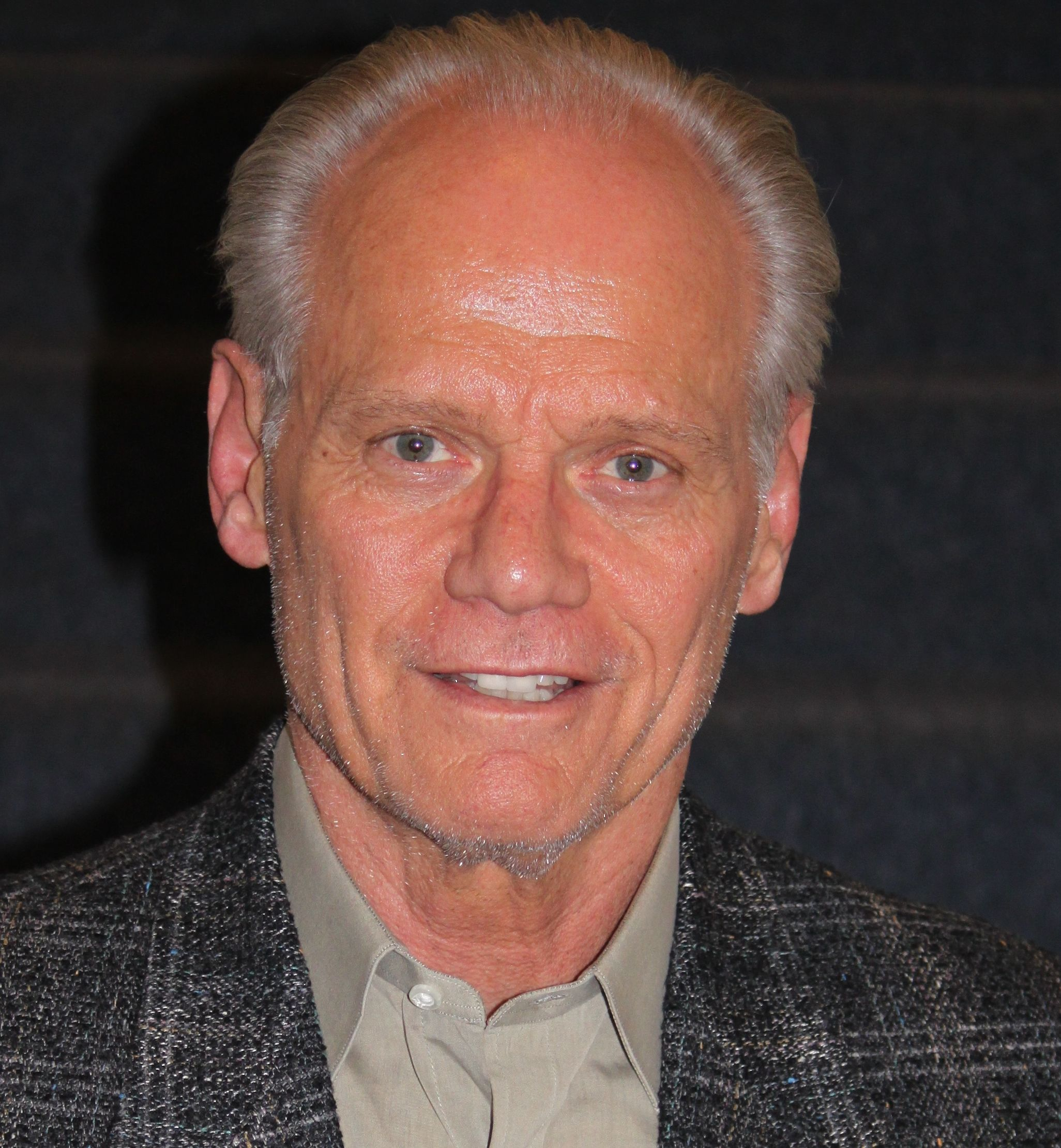 fred dryer daughter