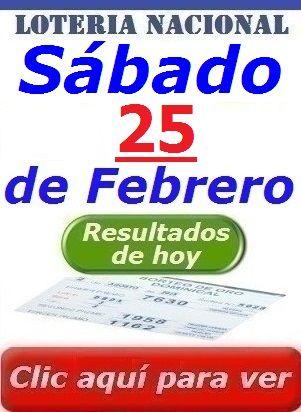 Resultados Sorteo Sabado 25 De Febrero De 2017 Loteria Nacional De Panama Audio Books Personal Care Person