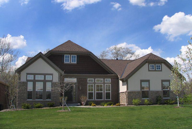 Fischer Homes Hayden model -    wwwthebuckeyerealtyteam - best of blueprint homes des moines ia
