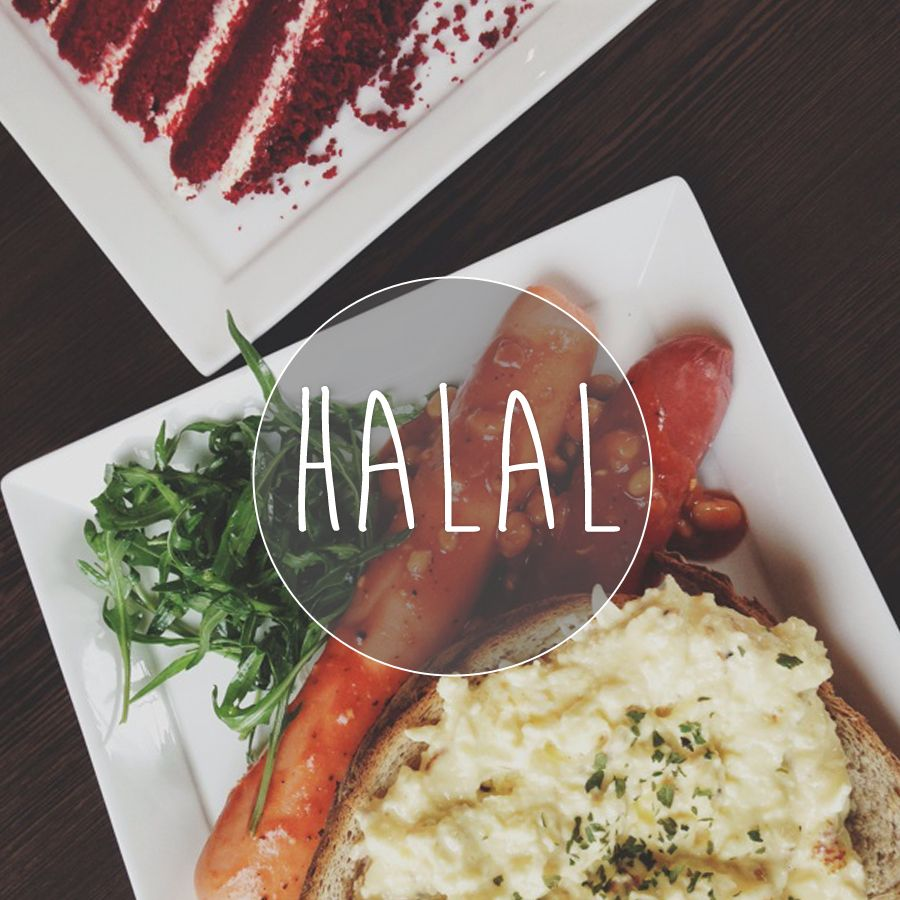Best Halal Restaurants By Burpple Guides Newly Updated In Need For New Halal Places To Visit This List Features An Array Of Cuisines From Halal Recipes Food Places Food