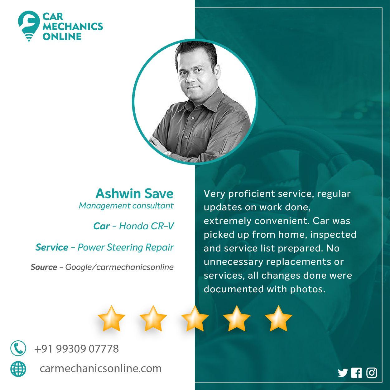 Pin on Car Mechanics Online in Mumbai