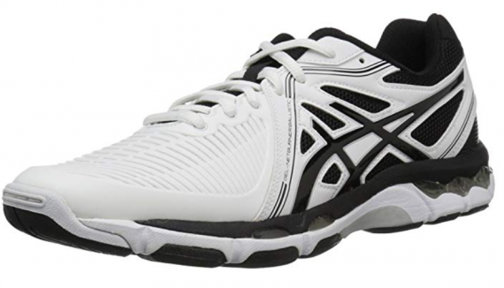 Mens volleyball shoes, Asics men