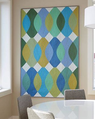 Pin By Mary Ann Cooke On Quilts Modern In Color Or