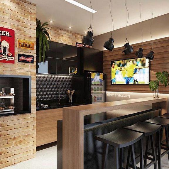 Mini Bar Kitchen: 37+ Mini Bar Design Ideas Explained