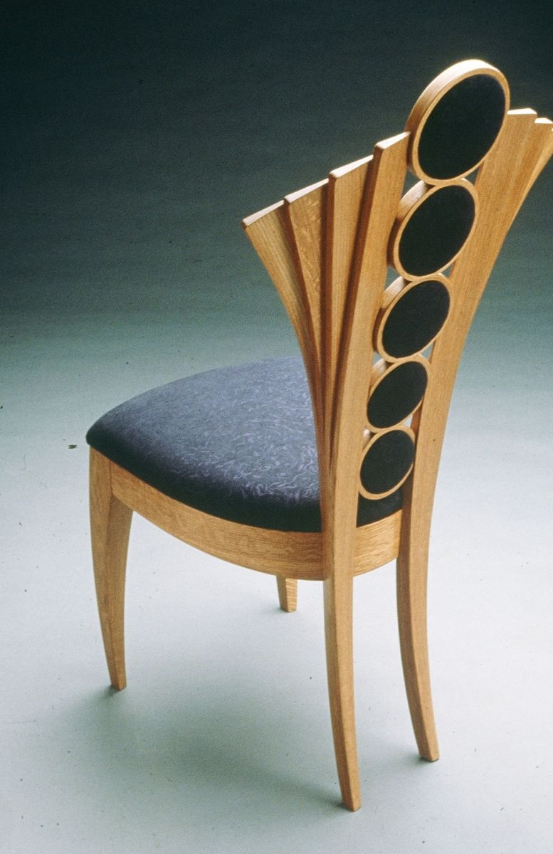 Palm Chair Art Deco Chair Art Deco Furniture Deco Chairs