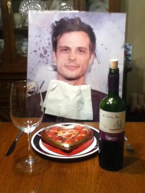 Dinner dates for singles