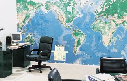 Wall map murals eg world wall mural 8 ft 8 in high x 13 ft wide wall map murals eg world wall mural 8 ft 8 in high gumiabroncs Choice Image