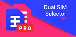 Dual SIM Selector PRO v1.9 Patched  Viernes 23 de Octubre 2015.By: Yomar Gonzalez ( Androidfast )   Dual SIM Selector PRO v1.9 Patched Requisitos: 2.1 y arriba Descripción: Selector SIM Dual permite la selección de la tarjeta SIM al realizar una llamada desde unos marcadores de terceros - Soporte para la mayoría de los dispositivos con dos y tres tarjetas SIM - Soporte para la mayoría de los sintonizadores de terceros - Selección automática de la tarjeta SIM en base a las normas - Reglas…