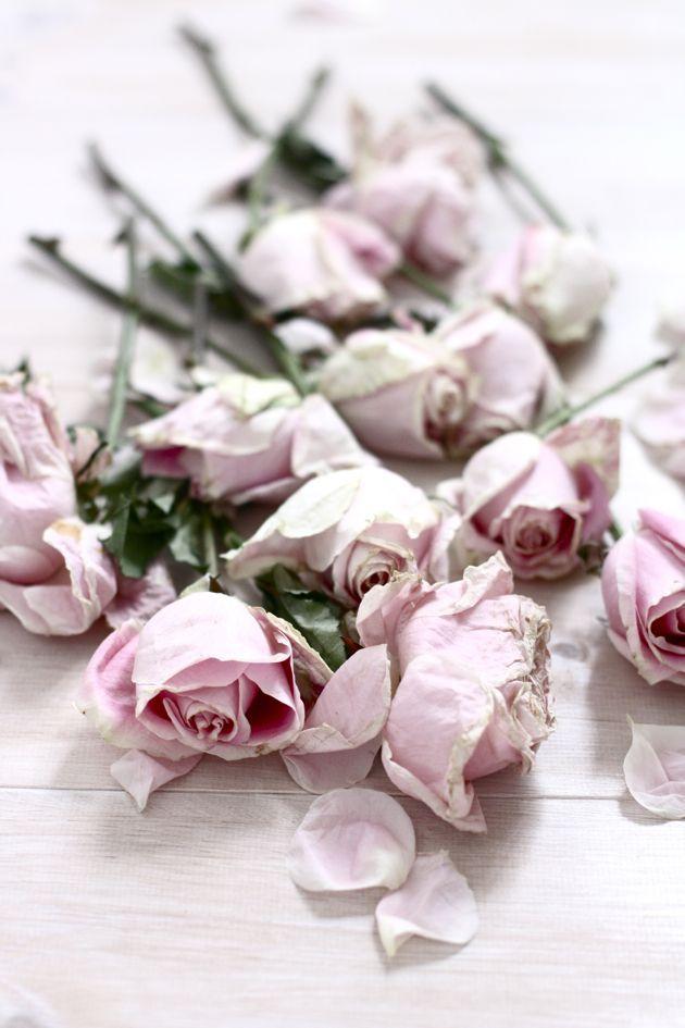 All Things Shabby And Beautiful Cor De Rosa Arranjos De Flores