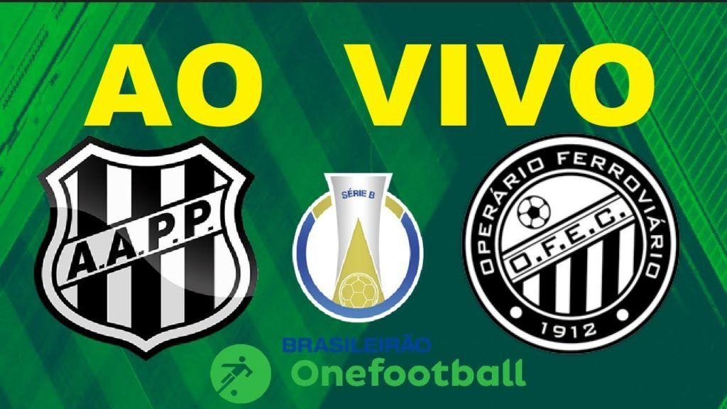 Assistir Ponte Preta X Operario Pela Internet Futebol Ao Vivo