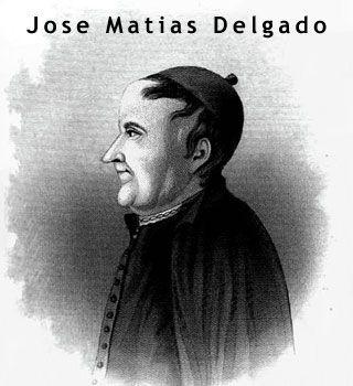 Jose Matias Delgado