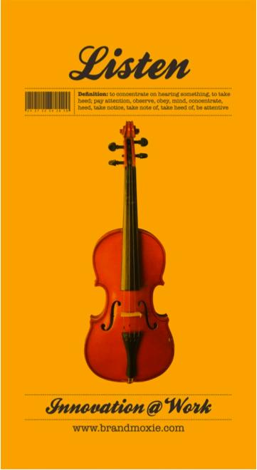 BrandMoxie poster