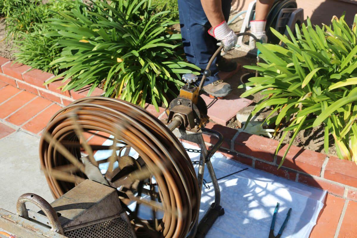 Water Heater Installation In Kansas City Water Heater Installation Drain Cleaner Plumbing Repair